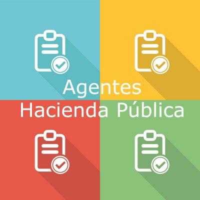 Información sobre los requisitos y sobre el contenido de la oposición a agentes de la Hacienda Publica (AEAT)