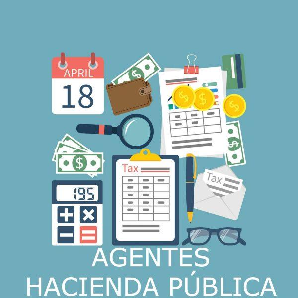 Información, tests y convocatorias de las oposiciones a Agente de la Hacienda Pública (AEAT)
