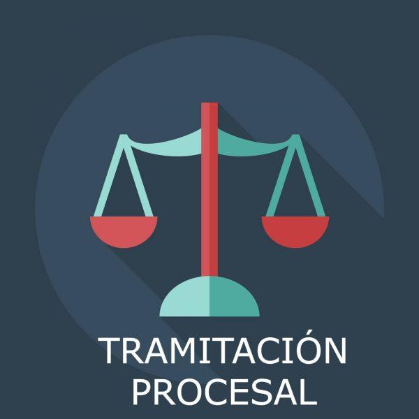 Información, tests y convocatorias de las oposiciones a tramitación procesal