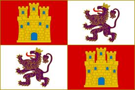 Bandera de Castilla León