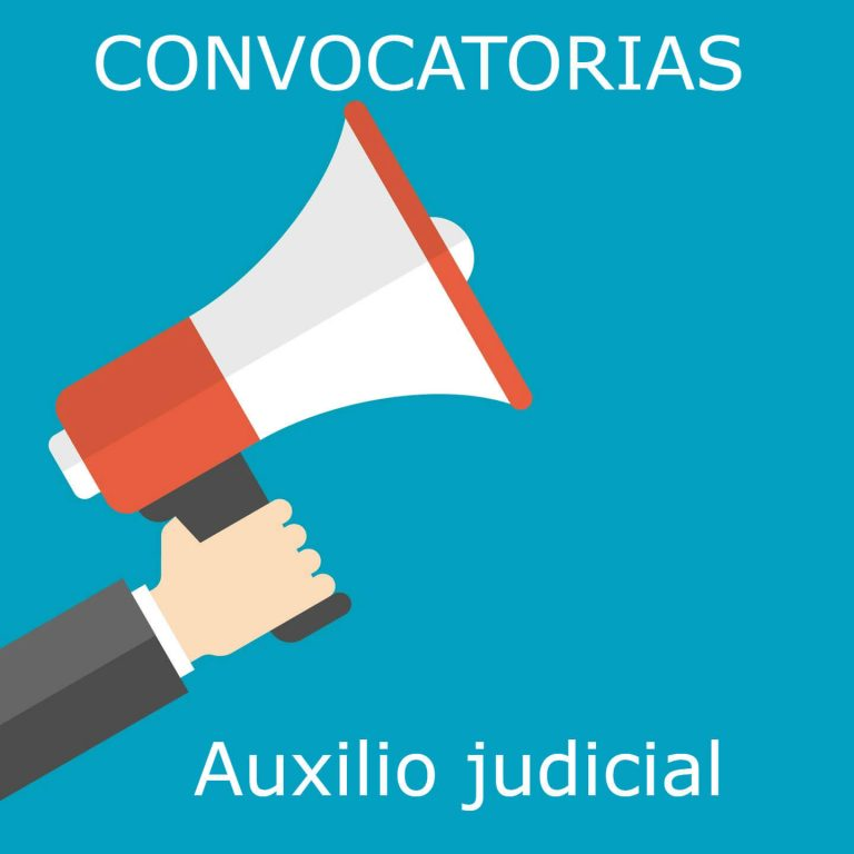 Imagen noticias auxilio judicial
